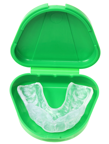 mouthguard for kids